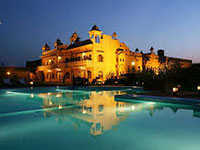 Jaisalmer Packages