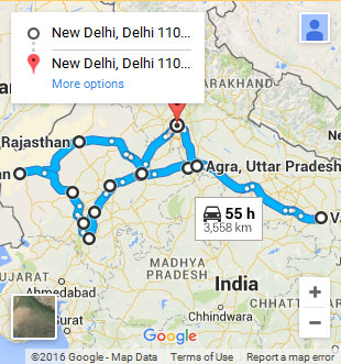 Voyages Rajasthan Avec Benares Circuit Rajasthan Avec